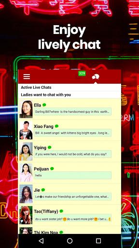 Asian Date: Asian Dating - Meet New People & Chat 3.22.2 Screenshots 4