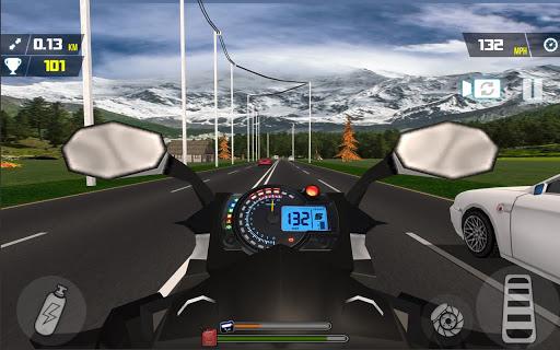 VR Bike Racing Game - vr bike ride 1.3.5 screenshots 10