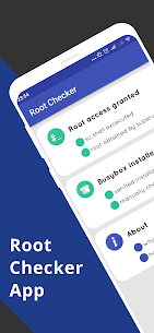 Root Checker Apk Download NEW 2021 4