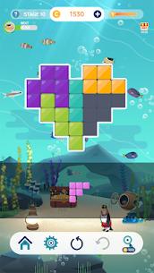 Puzzle Aquarium Mod Apk 70 (Unlimited Money) 7