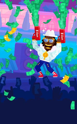 Partymasters - Fun Idle Game 1.3.1 screenshots 9