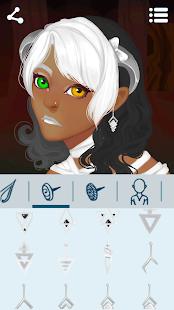 Avatar Maker: Real Girl