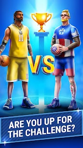 3pt Contest  Basketball Games Apk Download NEW 2021 1