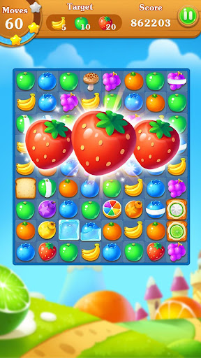 Fruits Bomb 8.3.5038 screenshots 1