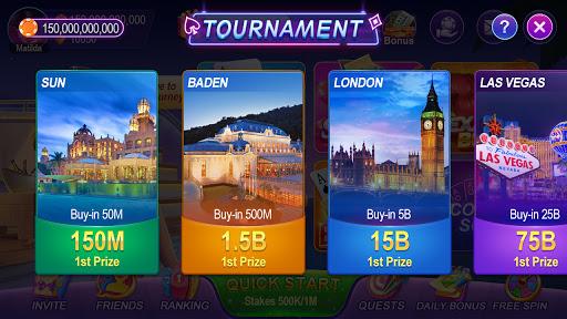 Poker Journey-Texas Hold'em Free Game Online Card 1.108 screenshots 6