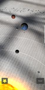 Solar System AR ( ARCore ) 3
