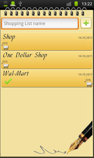 Shopping List For PC Windows (7, 8, 10, 10X) & Mac Computer Image Number- 5