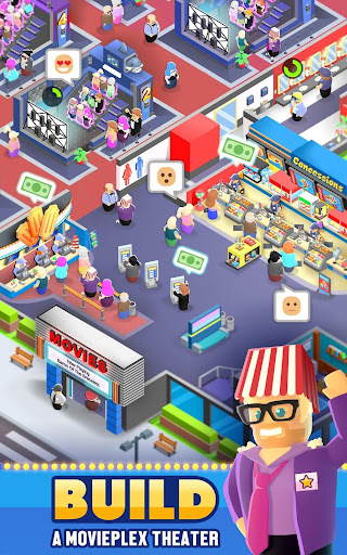 Box Office Tycoon apklade screenshots 1