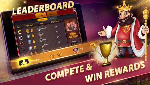 Rummy King u2013 Free Online Card & Slots game 2.2 Screenshots 7