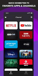 TV Control for Roku TV 3