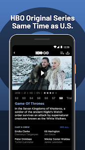 HBO GO Malaysia 7.0.193 Mod + Data for Android 3