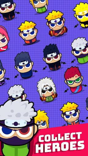 Ninja Smasher - Naruto & Friends 1.3.2 de.gamequotes.net 2