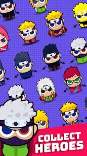 Ninja Smasher – Naruto & Friends 2