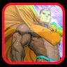 super hero fly high school app apk icon