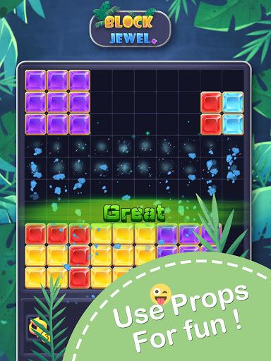 Block Puzzle Jewel 1.8.0 screenshots 5