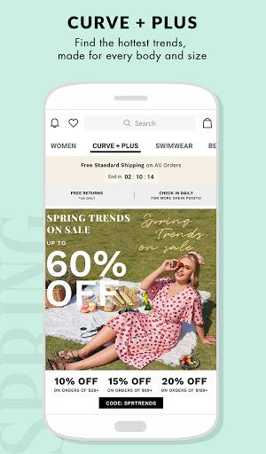 SHEIN-Fashion Shopping Online  Screenshots 8