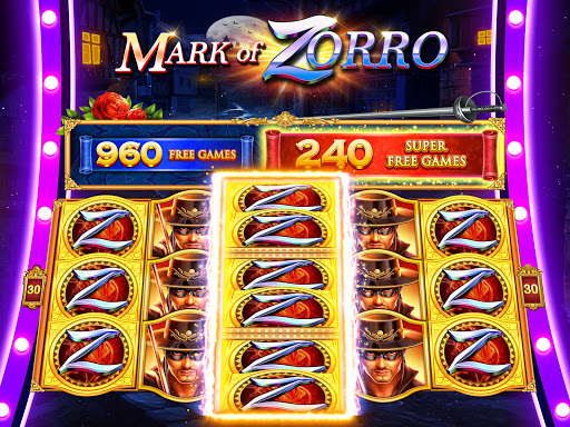 Jackpot Worldu2122 - Free Vegas Casino Slots 1.58 screenshots 20