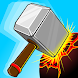 Hammer Master 3D - Androidアプリ