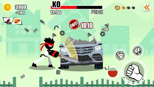Car Destruction (MOD, Unlimited Money) 2