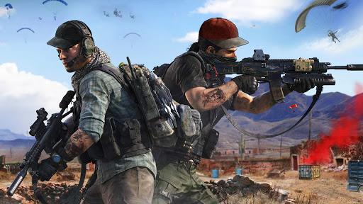 Critical Action :Gun Strike Ops - Shooting Game  screenshots 15