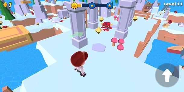 Super Land Adventure 3D – 3D Platformer 5