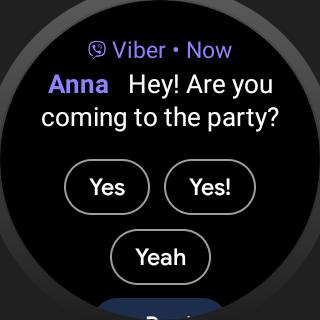Viber Messenger - Free Video Calls & Group Chats apktram screenshots 10