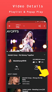 Play Tube  Video Tube Apk Download NEW 2021 3