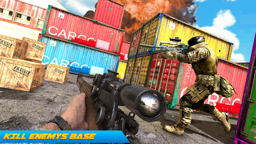 Counter Offline Strike Game  screenshots 2