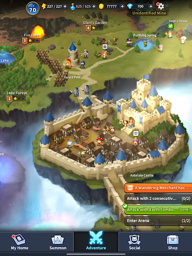 Triple Fantasy Premium 6.7.6 screenshots 19