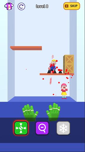 Hero Resuce screenshot 5