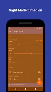 Night Mode Pro v1.2.2 [Paid] 2