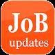 Job Upates : Daily latest jobs para PC Windows