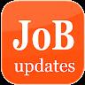 Job Upates : Daily latest jobs app apk icon