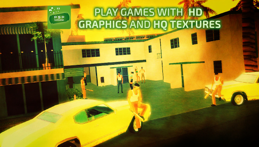 Sunshine Emulator for PSP 3.0 Screenshots 10