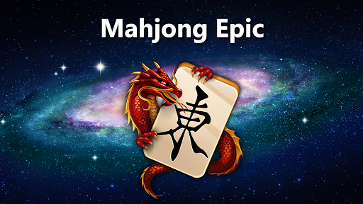 Mahjong Epic 2.5.1 Screenshots 8