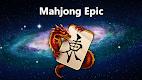 screenshot of Mahjong Epic