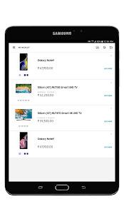 Samsung Shop 1.0.26352 Screenshots 14