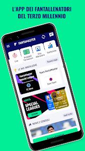 FantaMaster Leghe & Guida all'Asta 2021/2022 7.3.0GMS