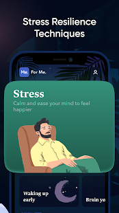 BetterMe: Mental Health (Self-Help) Screenshot