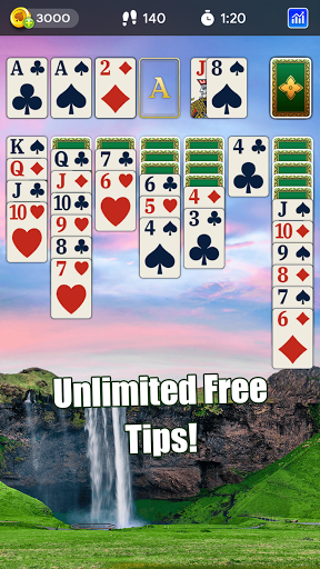 Solitaire - Classic Solitaire Card Games modavailable screenshots 14