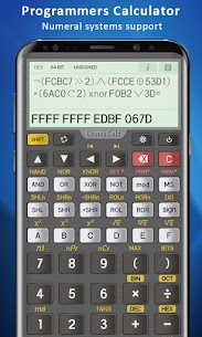 ChampCalc Pro Apk Scientific Calculator 6.12 (Paid) 2
