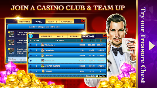 Double Win Vegas - FREE Slots and Casino screenshots 3