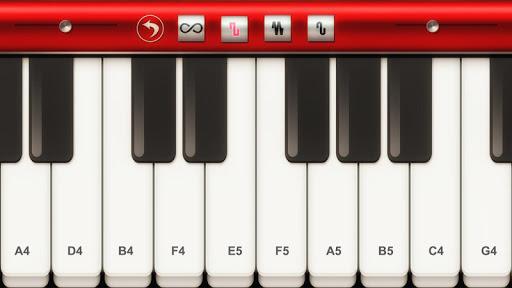 Real Piano Master 2020  screenshots 2