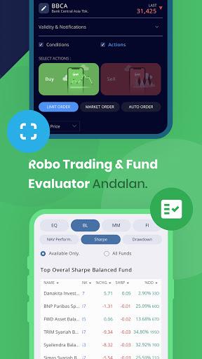 IPOT - Investing, News, Education, Financial Plan apktram screenshots 3