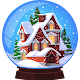 Games for kids: Xmas Christmas Village APK