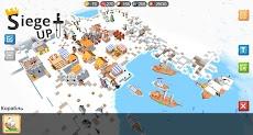 RTS Siege Up! - Medieval Warfare Strategy Offlineのおすすめ画像4