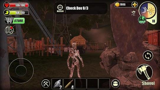 Survivor Island Mod Apk (Free Shopping) 4