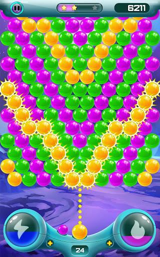 Blaze Bubbles 2.2 screenshots 2