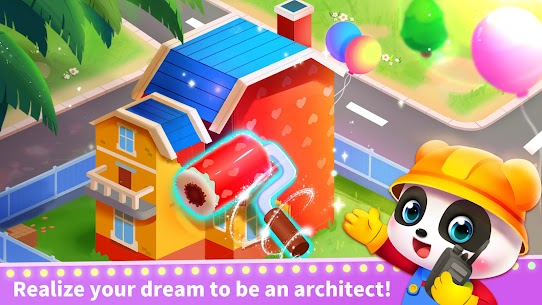 Baby Panda's Town: Life 4