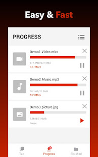 Free Video Downloader - Video Downloader App 1.1.7 Screenshots 7